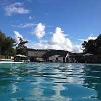 Chagford Swimming Pool