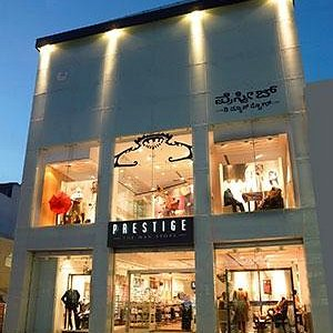 Prestige-The Man Store on Commercial Street
