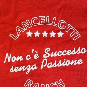 """""""Lancellotti ranch"""" centro ippico"""