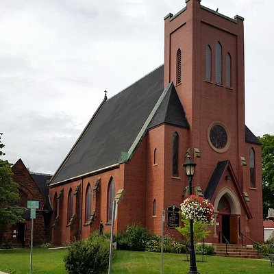 St. Peter's Anglican Cathedral