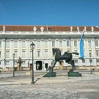 Ansbach Residenz