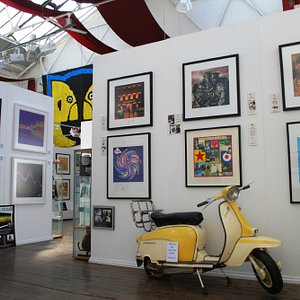 Gallery 4 Worlds Largest Collection Of Signed Album Cover Prints