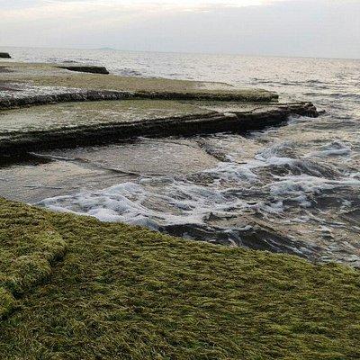 Raue Ostsee