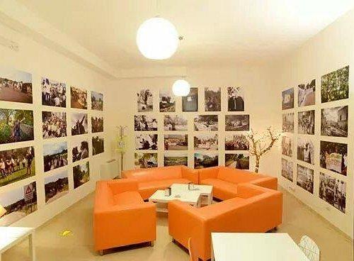 Mostra fotografica in Libreria.