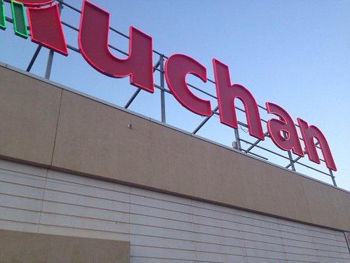 Centro Commerciale Auchan