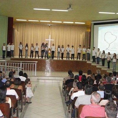 Teatro INSSC