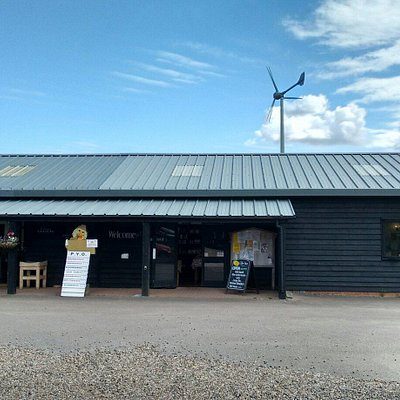 Spencers Farm Shop and Fruit Farm