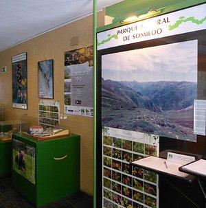 Centro de Interpretação do Parque Natural de Somiedo