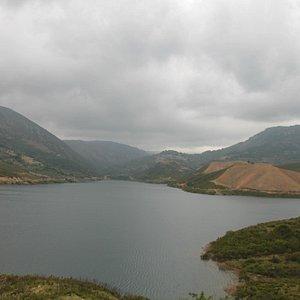 Озеро Потами