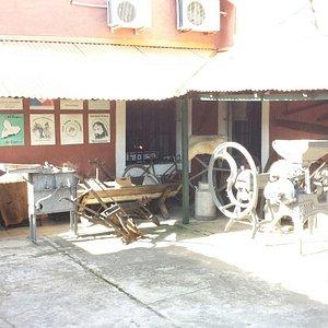 Casa Museo Memoria del Pago