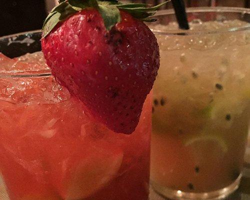 Ottimi cocktail!!!