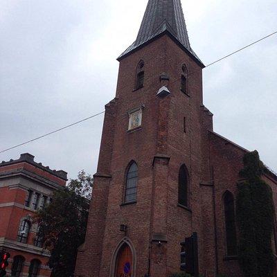St Olav's Church