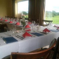 Private function room