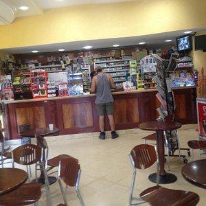 Bar Marconi dei f.lli lucibello s.a.s.