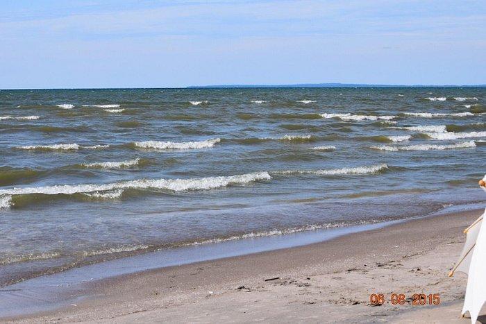 Lake&beach