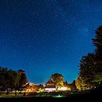 Brooklands Night Skies