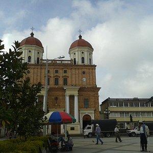 Iglesia Santa Rosa de Osos