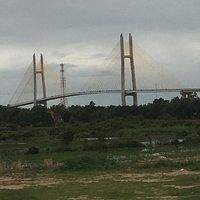 Tsubasa bridge