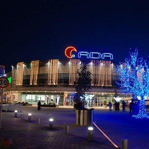 Ada Center