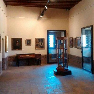 Sala exposición permanente