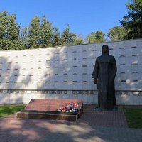 Монумент тулякам-героям