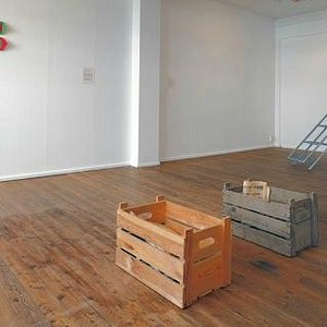 Real Life, group exhibition, gallery 2015