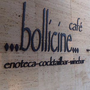 Bollicine caffè