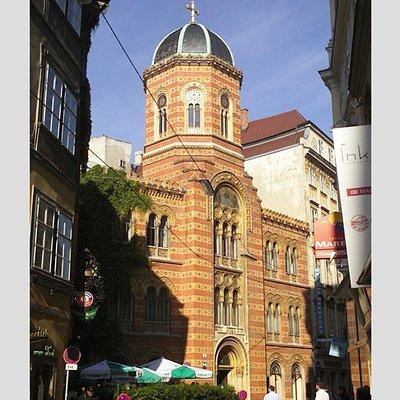 Grichische Kirche