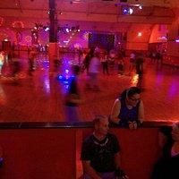 Wigan Roller Rink