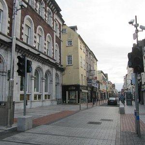 Cork Post Office