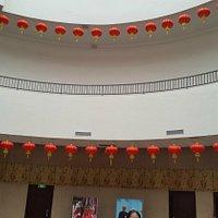 Ruang Utama Museum Hakka Indonesia