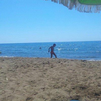 Super παραλία