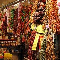 Mercado Sant Antoni Barcelona