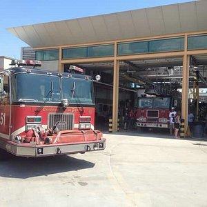 Engine 18 Chicago Fire