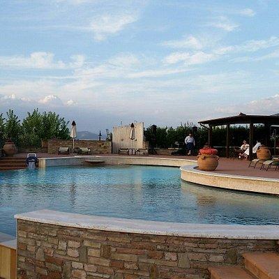 Borgo Brufa Spa Resort