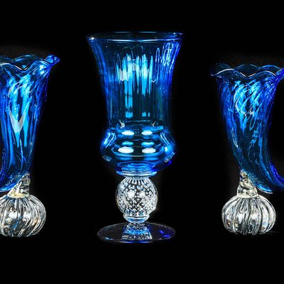 Pairpoint Glass- America's Oldest Glassworks Since 1837