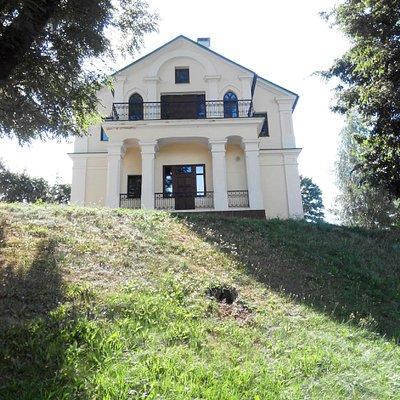 Дои масонов/ резиденция Джузеппе Сакко