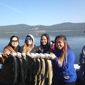 Lake Tahoe adventure
