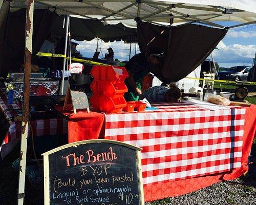 The Food Trucks, Niagra-on-the-Lahe
