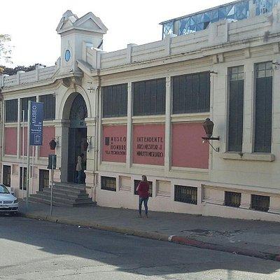 Museo del Hombre y la Tecnologia
