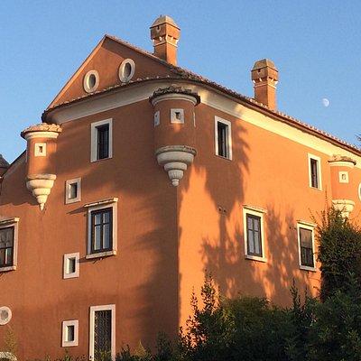 Torre Lupara