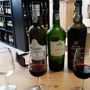 Portugal Wine Room Baixa