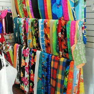 Huge Selection of Beach Wraps