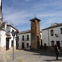 S:t Sebastians minaret, Ronda