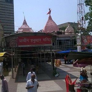 Hanuman Mandir, C P, New Delhi