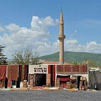 La maison du kilim