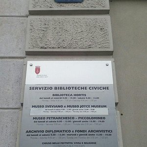 Museo Sveviano
