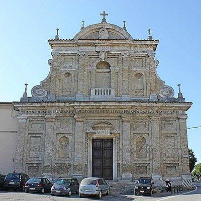La facciata barocca