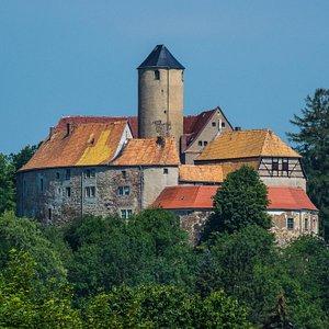 Schonfels Castle