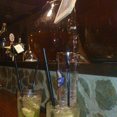 Klosterschänke Bar und Café, Weida